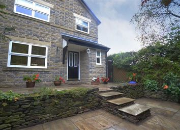 Thumbnail 3 bed detached house for sale in Bracken Hey, Clitheroe, Lancashire