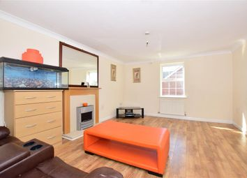 Thumbnail 3 bed town house for sale in Bismuth Drive, Sittingbourne, Kent