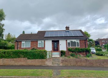 Thumbnail 3 bed detached bungalow for sale in Bassett Green Close, Bassett, Southampton