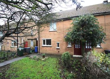 Thumbnail 2 bed semi-detached house for sale in Churchfield Road, Campsall, Doncaster