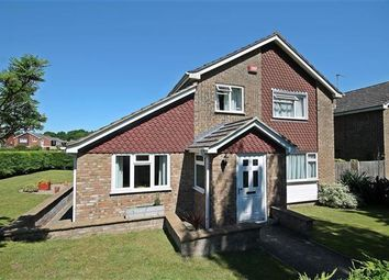 Thumbnail 5 bed detached house for sale in Cranborne Walk, Canterbury