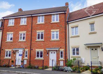 Thumbnail 3 bed terraced house for sale in Cottles Barton, Staverton, Trowbridge