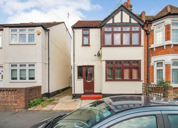 Thumbnail 3 bed semi-detached house to rent in Knighton Road, Romford