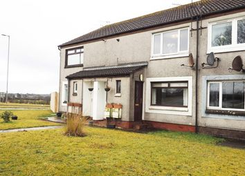 Thumbnail 1 bed flat for sale in Jamieson Way, Beith