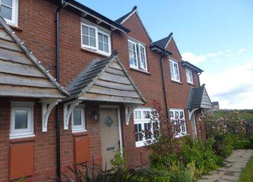 Thumbnail 3 bed property to rent in Ffordd Dol Y Coed, Bryncae, Pontyclun