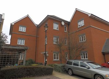 Thumbnail 1 bedroom flat to rent in Demoiselle Crescent, Ipswich, Suffolk