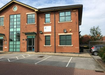 Thumbnail Office to let in Unit 23 Eldon Business Park, Eldon Business Park, Chilwell