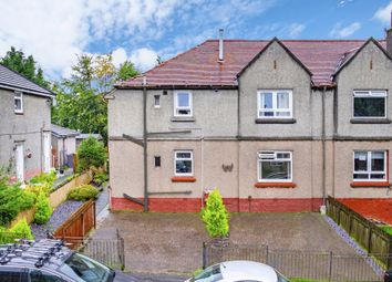 Thumbnail 3 bed flat for sale in 21 Monkland Avenue, Kirkintilloch