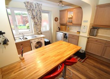 Thumbnail 3 bedroom semi-detached house for sale in Church Road, Plymstock, Plymouth