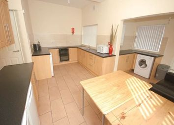 Thumbnail 7 bed terraced house to rent in Elm Vale, Fairfield, Liverpool