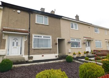 Thumbnail 2 bed terraced house for sale in Hawthorn Avenue, Newmains, Wishaw