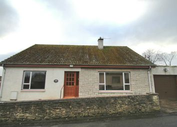 Thumbnail 3 bedroom detached bungalow for sale in Mid Street, Keith