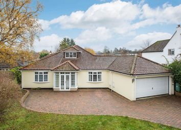 Thumbnail 5 bed property for sale in Eastwick Drive, Bookham, Leatherhead