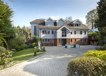 Thumbnail 5 bed detached house to rent in Coombe Hill Road, Kingston Upon Thames