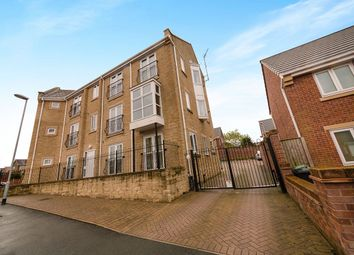 Thumbnail 1 bed flat for sale in Ashby Gardens, Hyde