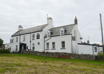 Thumbnail Pub/bar for sale in Crown And Anchor, Holy Island, Berwick-Upon-Tweed