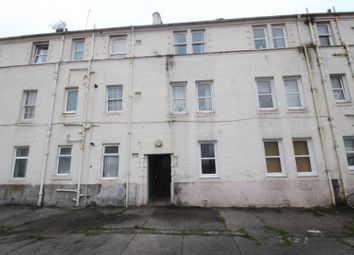 Thumbnail 4 bed flat for sale in East King Street, Helensburgh, Dunbartonshire (Dumbarton)