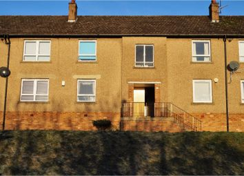 Thumbnail 1 bed flat for sale in 38 Pentland Avenue, Dundee