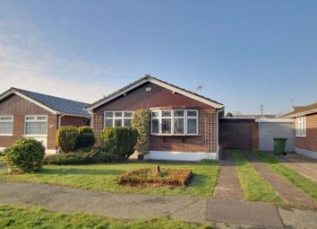 Thumbnail 3 bed detached bungalow to rent in Reeds Way, Wickford