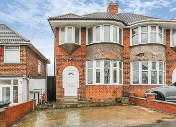 3 bed semi-detached house for sale in Glenpark Road, Birmingham, West Midlands B8