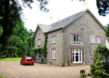Thumbnail 7 bed property for sale in Dolgwynon, Llanarthney, Carmarthen, Carmarthenshire