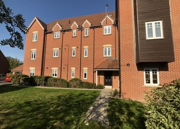 Thumbnail 2 bed flat for sale in Fallows Road, Reading, Berkshire