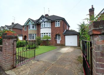 Thumbnail 3 bed semi-detached house for sale in Selcourt Close, Woodley, Reading, Berkshire