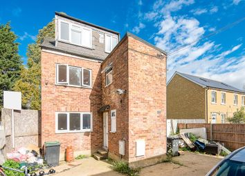 Thumbnail 4 bedroom detached house for sale in Jansons Road, London