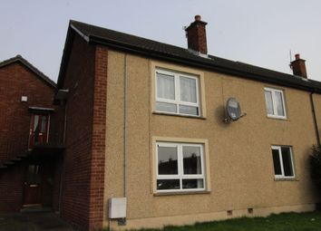 Thumbnail 2 bed flat for sale in Begney Walk, Lisburn