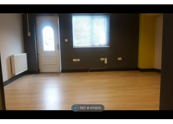 Thumbnail 1 bed flat to rent in Peterborough, Cambridgeshire