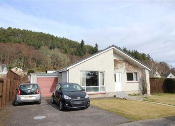 Thumbnail 3 bed detached bungalow for sale in 104, Nevis Park, Inverness