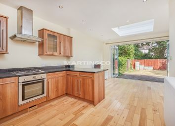 Thumbnail 2 bed maisonette to rent in Stanton Road, London