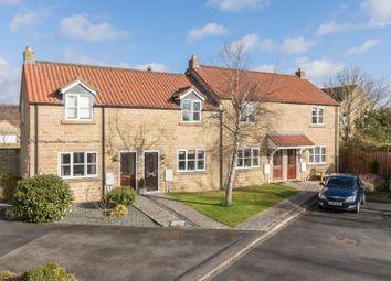 Thumbnail 2 bed terraced house for sale in Bondgate, Helmsley, York