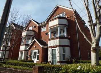 Thumbnail 2 bed flat for sale in 12 Florence Road, Bournemouth, Dorset