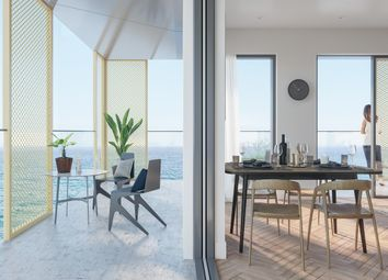 Thumbnail 2 bedroom flat for sale in Riverside Luxury Apartments, Kent
