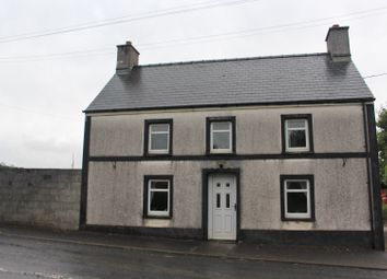 Thumbnail 3 bed detached house for sale in Bancycapel, Carmarthen