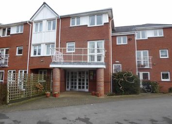 Thumbnail 2 bed flat for sale in Howard Court, Bedford Drive, Altrincham