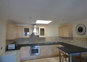 Thumbnail 2 bedroom flat to rent in Newport Street, Swindon