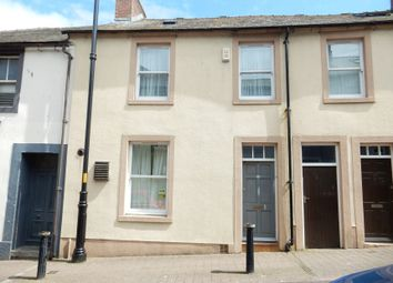 Thumbnail 2 bed terraced house for sale in 71 Furnace Lane, Maryport, Cumbria
