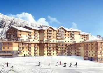 Thumbnail 3 bed apartment for sale in Le Coeur Des Loges, Saint-Martin-De-Belleville, Moûtiers, Albertville, Savoie, Rhône-Alpes, France