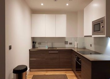 Thumbnail 1 bed terraced house to rent in Trinity Square 23-59, Staines Road, Hounslow, Middlesex