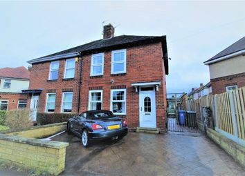 3 bed semi-detached house for sale in Findon Place, Hillsborough, Sheffield S6