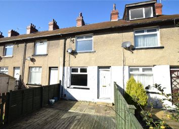 Thumbnail 2 bed terraced house for sale in Cromer Grove, Ingrow, Keighley, West Yorkshire