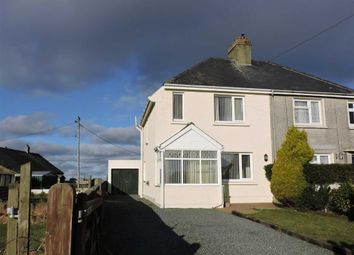 Thumbnail 2 bed property for sale in Penygroes Villas, Croesgoch, Haverfordwest