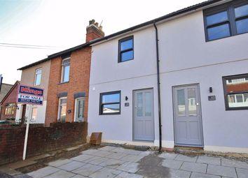 Western Road, Borough Green, Sevenoaks TN15. 2 bed terraced house for sale