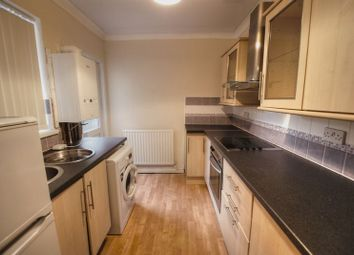 Thumbnail 1 bedroom flat for sale in Coomassie Road, Blyth