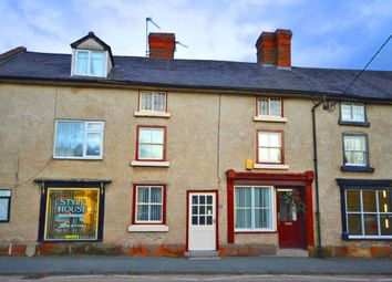 Thumbnail 3 bed property for sale in Bradford Terrace, Llanymynech