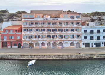 Thumbnail Hotel/guest house for sale in Fonducó, Maó-Mahón, Menorca, Balearic Islands, Spain