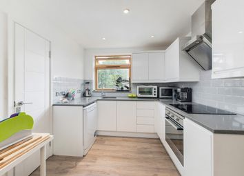Thumbnail 4 bed maisonette to rent in Thorburn Square, London