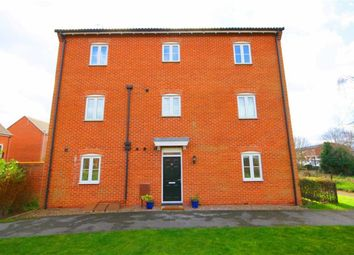 Thumbnail 2 bed flat for sale in Waterfields, Retford, Nottinghamshire